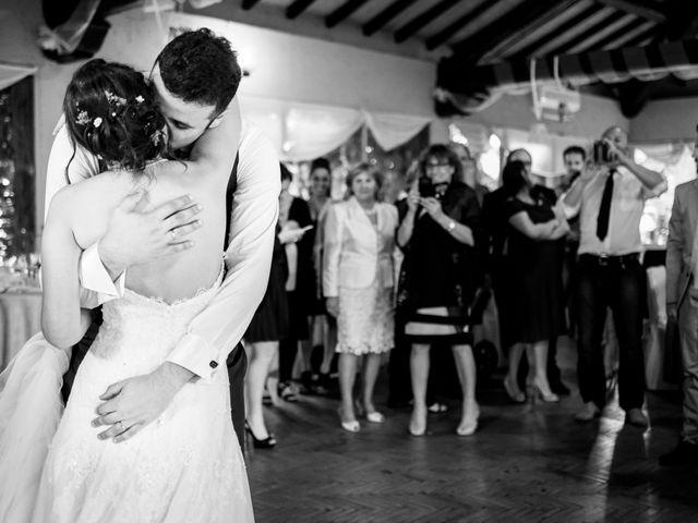 Il matrimonio di Claudio e Ilena a Lecco, Lecco 57