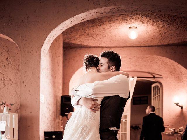 Il matrimonio di Claudio e Ilena a Lecco, Lecco 58