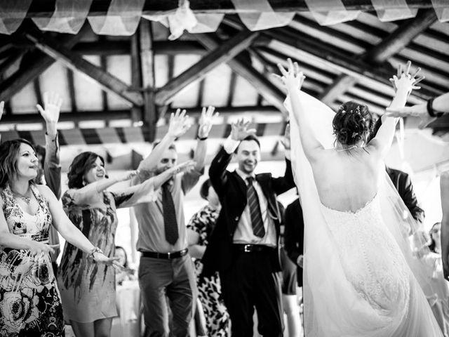 Il matrimonio di Claudio e Ilena a Lecco, Lecco 60