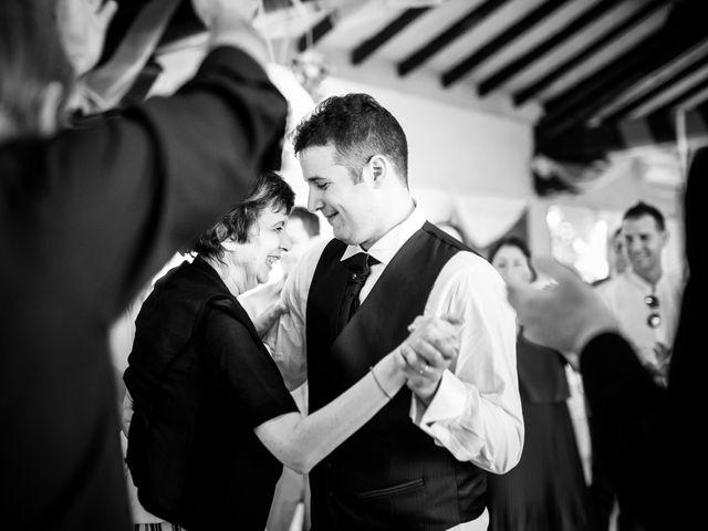 Il matrimonio di Claudio e Ilena a Lecco, Lecco 61