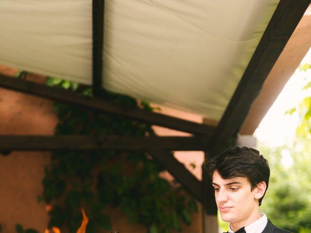 Il matrimonio di Claudio e Ilena a Lecco, Lecco 63