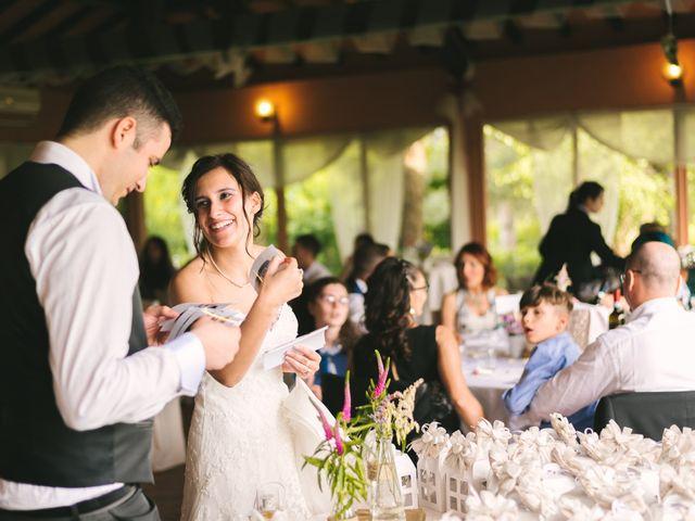 Il matrimonio di Claudio e Ilena a Lecco, Lecco 67