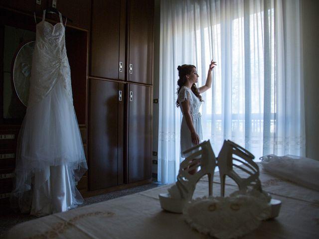 Il matrimonio di Riccardo e Antonella a Reggio di Calabria, Reggio Calabria 8