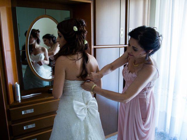 Il matrimonio di Riccardo e Antonella a Reggio di Calabria, Reggio Calabria 9
