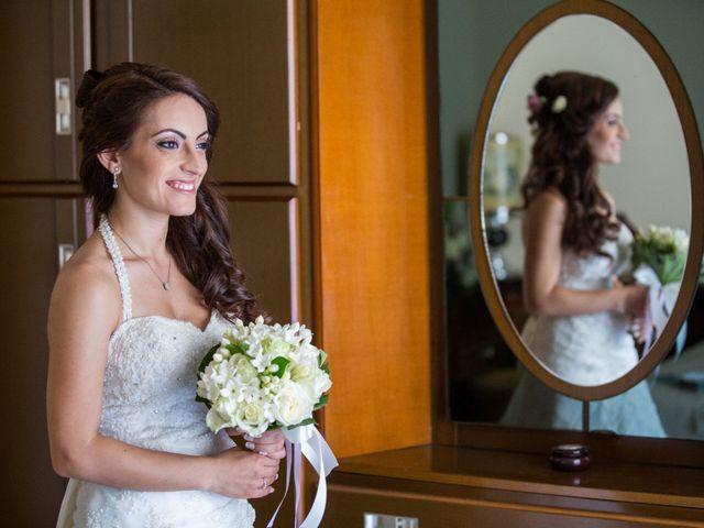 Il matrimonio di Riccardo e Antonella a Reggio di Calabria, Reggio Calabria 10