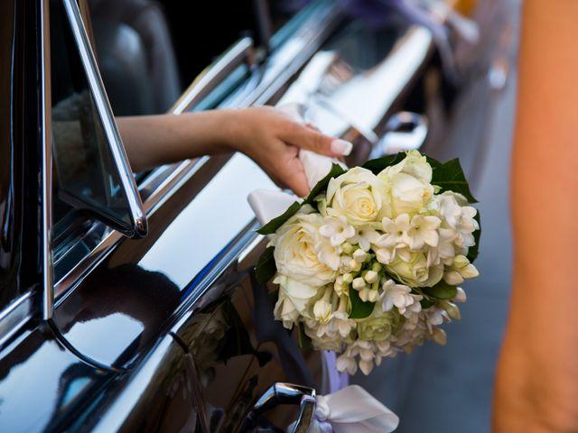 Il matrimonio di Riccardo e Antonella a Reggio di Calabria, Reggio Calabria 12