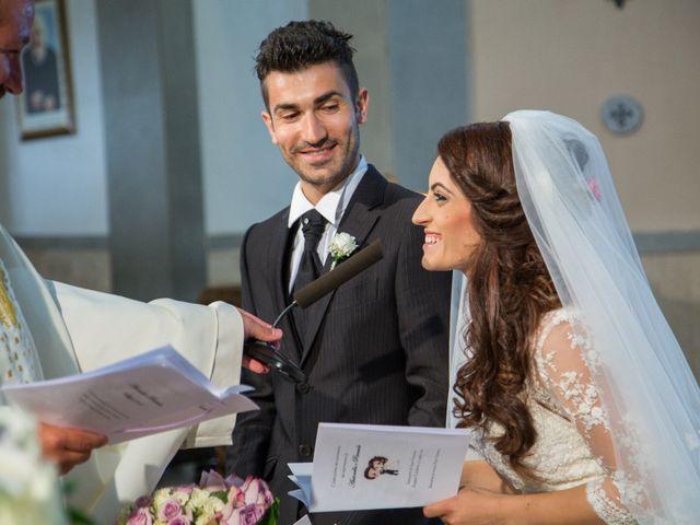 Il matrimonio di Riccardo e Antonella a Reggio di Calabria, Reggio Calabria 15