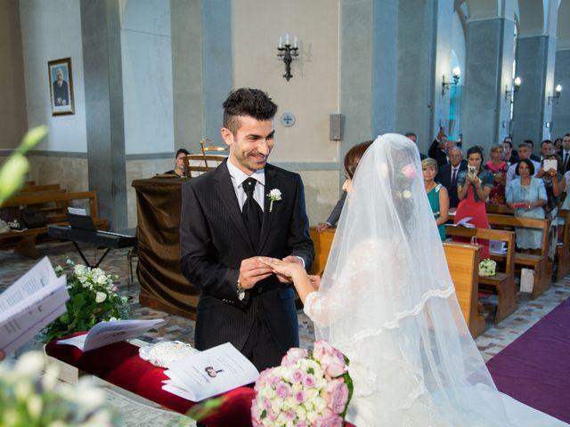 Il matrimonio di Riccardo e Antonella a Reggio di Calabria, Reggio Calabria 17