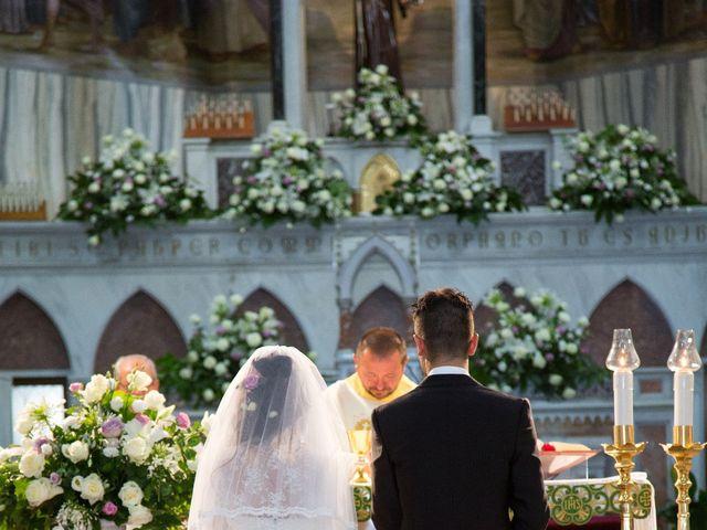 Il matrimonio di Riccardo e Antonella a Reggio di Calabria, Reggio Calabria 18