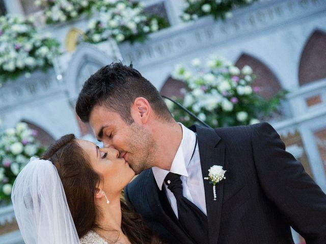 Il matrimonio di Riccardo e Antonella a Reggio di Calabria, Reggio Calabria 19