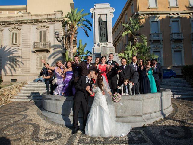 Il matrimonio di Riccardo e Antonella a Reggio di Calabria, Reggio Calabria 21