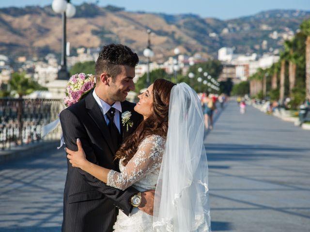 Il matrimonio di Riccardo e Antonella a Reggio di Calabria, Reggio Calabria 22