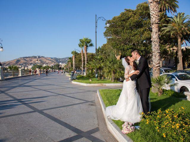 Il matrimonio di Riccardo e Antonella a Reggio di Calabria, Reggio Calabria 23
