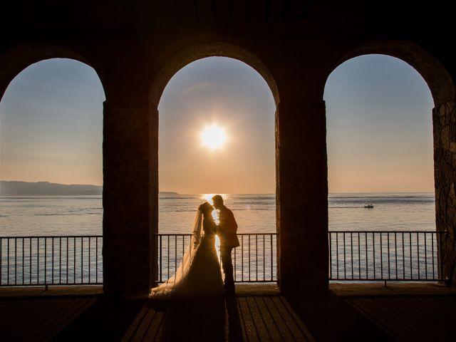 Il matrimonio di Riccardo e Antonella a Reggio di Calabria, Reggio Calabria 24