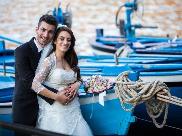 Il matrimonio di Riccardo e Antonella a Reggio di Calabria, Reggio Calabria 26