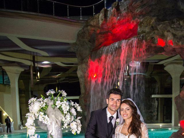 Il matrimonio di Riccardo e Antonella a Reggio di Calabria, Reggio Calabria 28