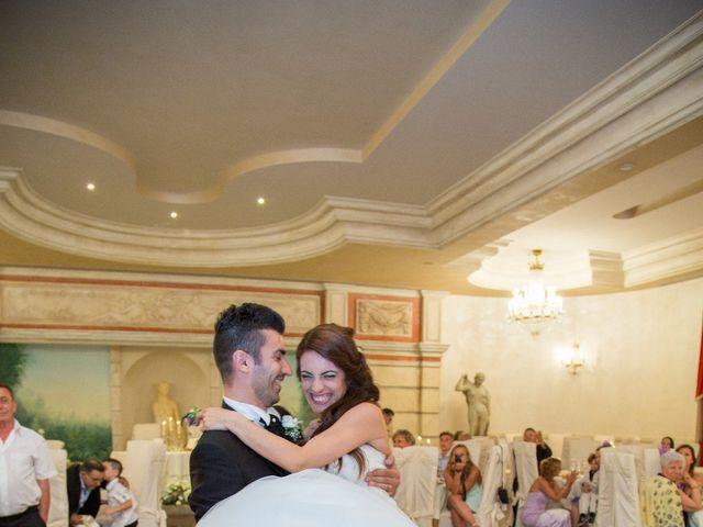 Il matrimonio di Riccardo e Antonella a Reggio di Calabria, Reggio Calabria 29
