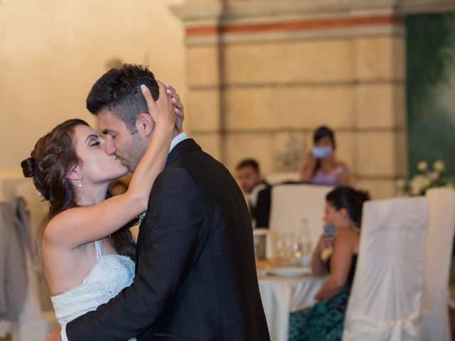 Il matrimonio di Riccardo e Antonella a Reggio di Calabria, Reggio Calabria 30