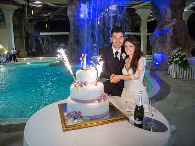Il matrimonio di Riccardo e Antonella a Reggio di Calabria, Reggio Calabria 31