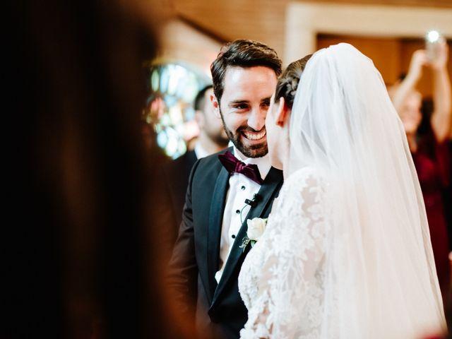 Il matrimonio di Fabrizio e Giuliana a Roma, Roma 23