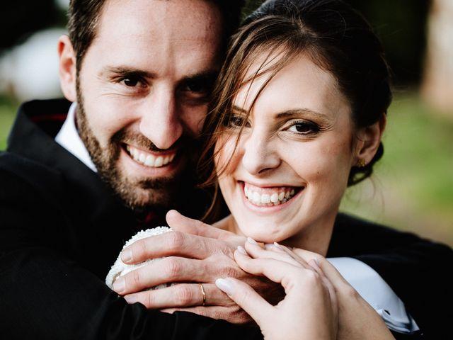 Il matrimonio di Fabrizio e Giuliana a Roma, Roma 27