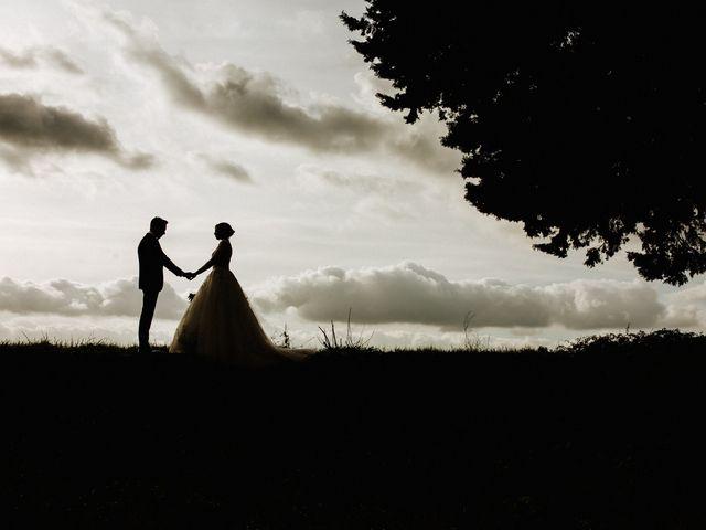 Il matrimonio di Fabrizio e Giuliana a Roma, Roma 30
