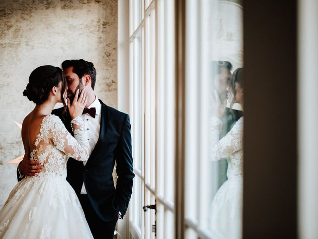 Il matrimonio di Fabrizio e Giuliana a Roma, Roma 34