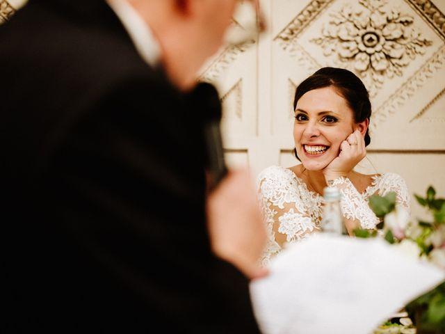 Il matrimonio di Fabrizio e Giuliana a Roma, Roma 39