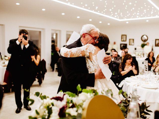 Il matrimonio di Fabrizio e Giuliana a Roma, Roma 40