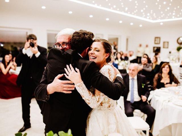 Il matrimonio di Fabrizio e Giuliana a Roma, Roma 41