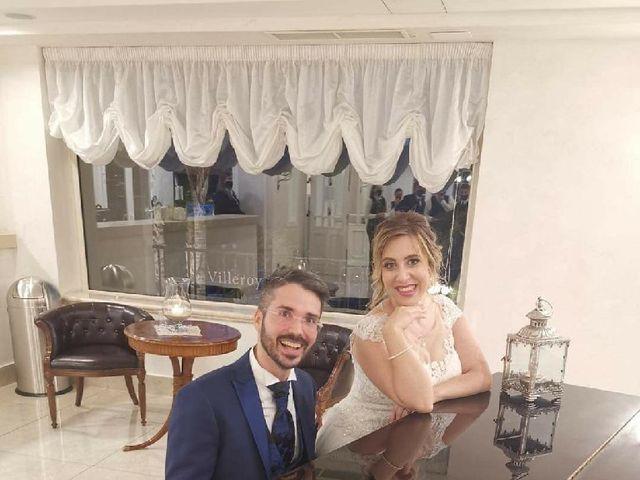 Il matrimonio di Danilo e Roberta a Palermo, Palermo 3