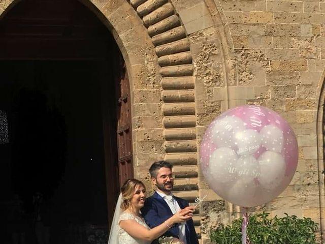 Il matrimonio di Danilo e Roberta a Palermo, Palermo 4