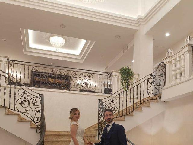 Il matrimonio di Danilo e Roberta a Palermo, Palermo 1