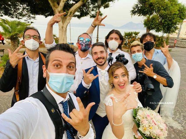Il matrimonio di Danilo e Roberta a Palermo, Palermo 6