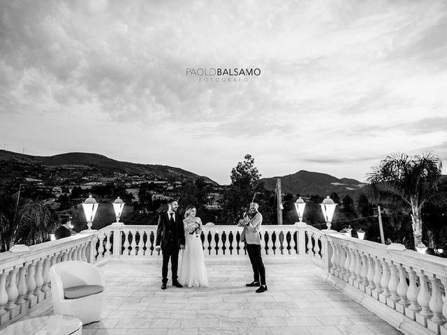 Il matrimonio di Danilo e Roberta a Palermo, Palermo 2