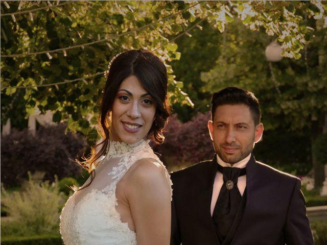Il matrimonio di Giusy e Giuseppe a Benevento, Benevento 7