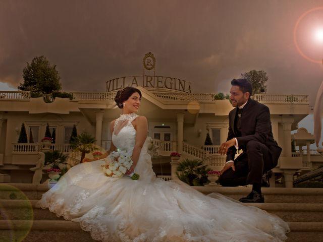 Il matrimonio di Giusy e Giuseppe a Benevento, Benevento 8