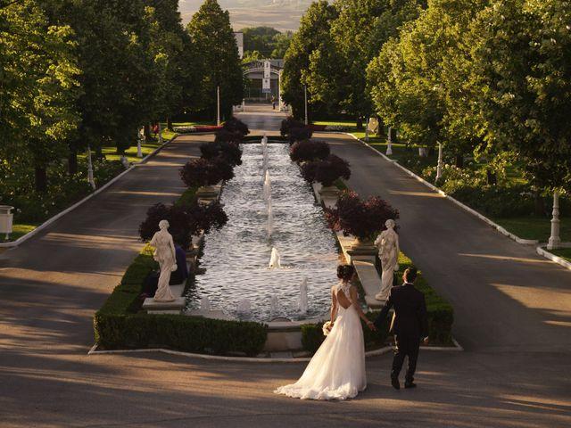 Il matrimonio di Giusy e Giuseppe a Benevento, Benevento 9