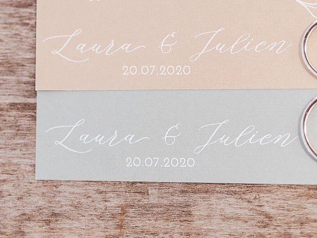 Il matrimonio di Julien e Laura a Pella, Novara 3