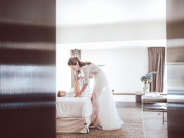 Il matrimonio di Julien e Laura a Pella, Novara 18