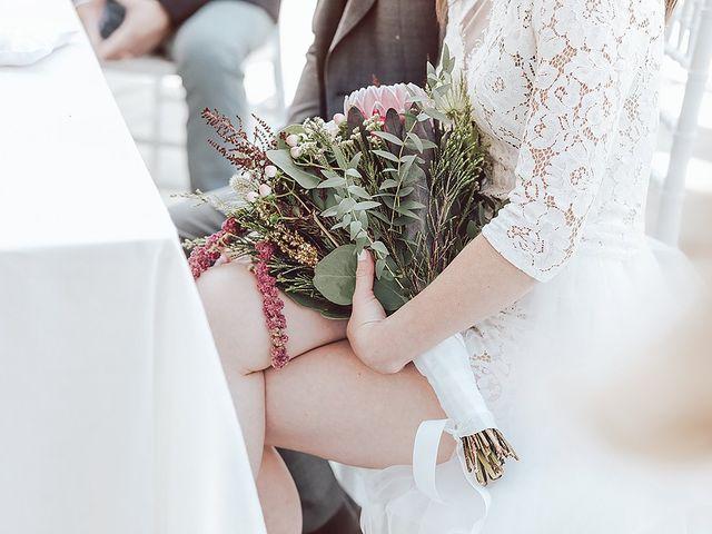 Il matrimonio di Julien e Laura a Pella, Novara 41
