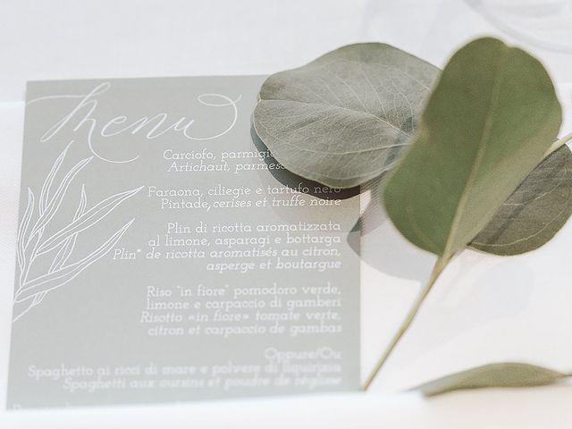 Il matrimonio di Julien e Laura a Pella, Novara 60