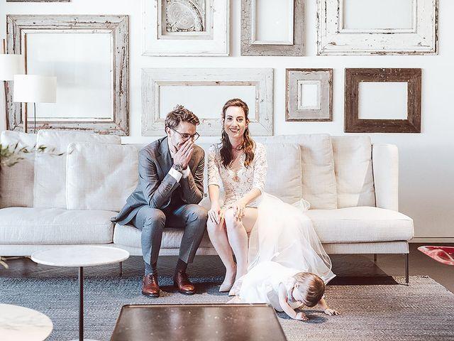 Il matrimonio di Julien e Laura a Pella, Novara 63