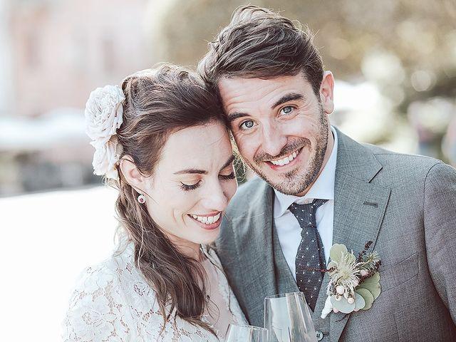 Il matrimonio di Julien e Laura a Pella, Novara 65