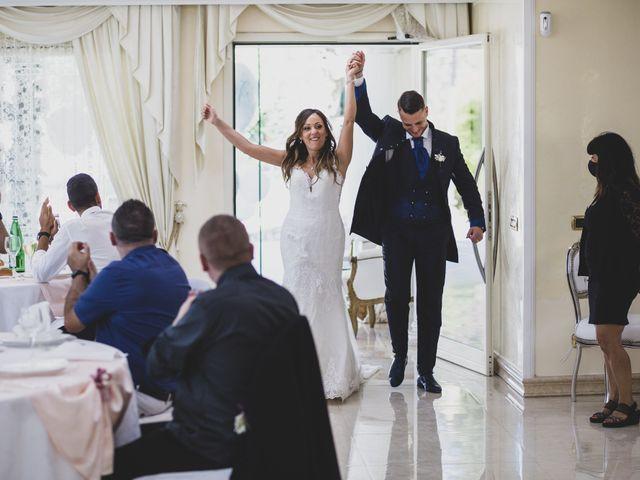 Il matrimonio di Simone e Debora a Roma, Roma 4
