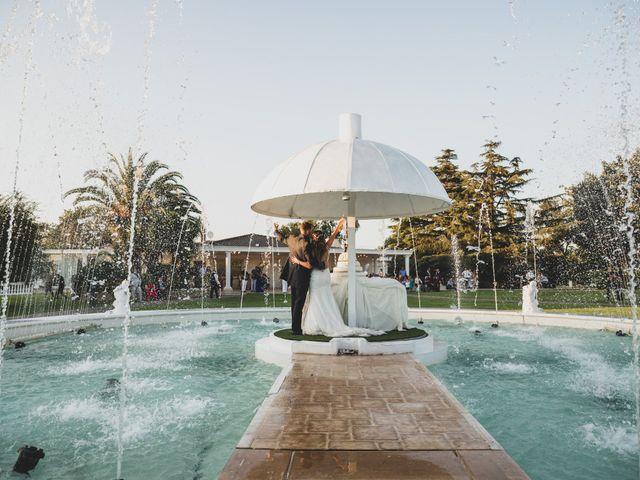 Il matrimonio di Simone e Debora a Roma, Roma 5