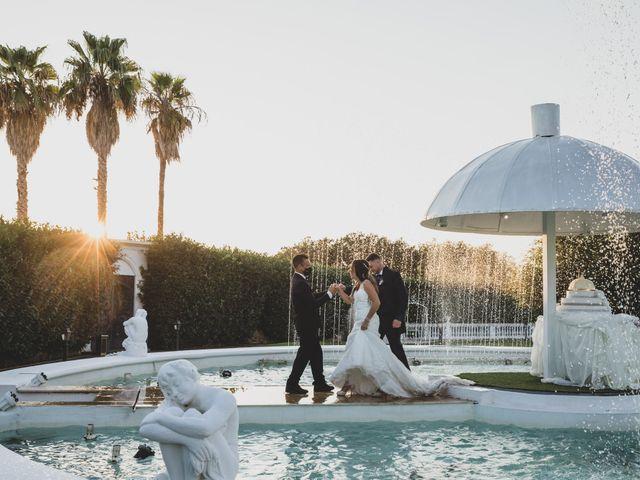 Il matrimonio di Simone e Debora a Roma, Roma 6