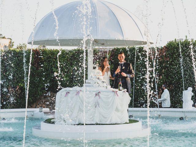 Il matrimonio di Simone e Debora a Roma, Roma 11