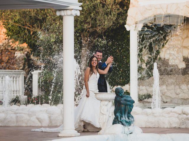 Il matrimonio di Simone e Debora a Roma, Roma 12