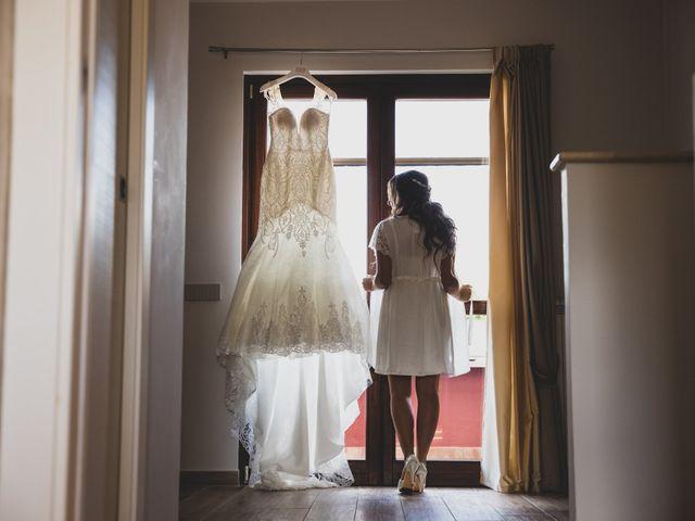Il matrimonio di Simone e Debora a Roma, Roma 16